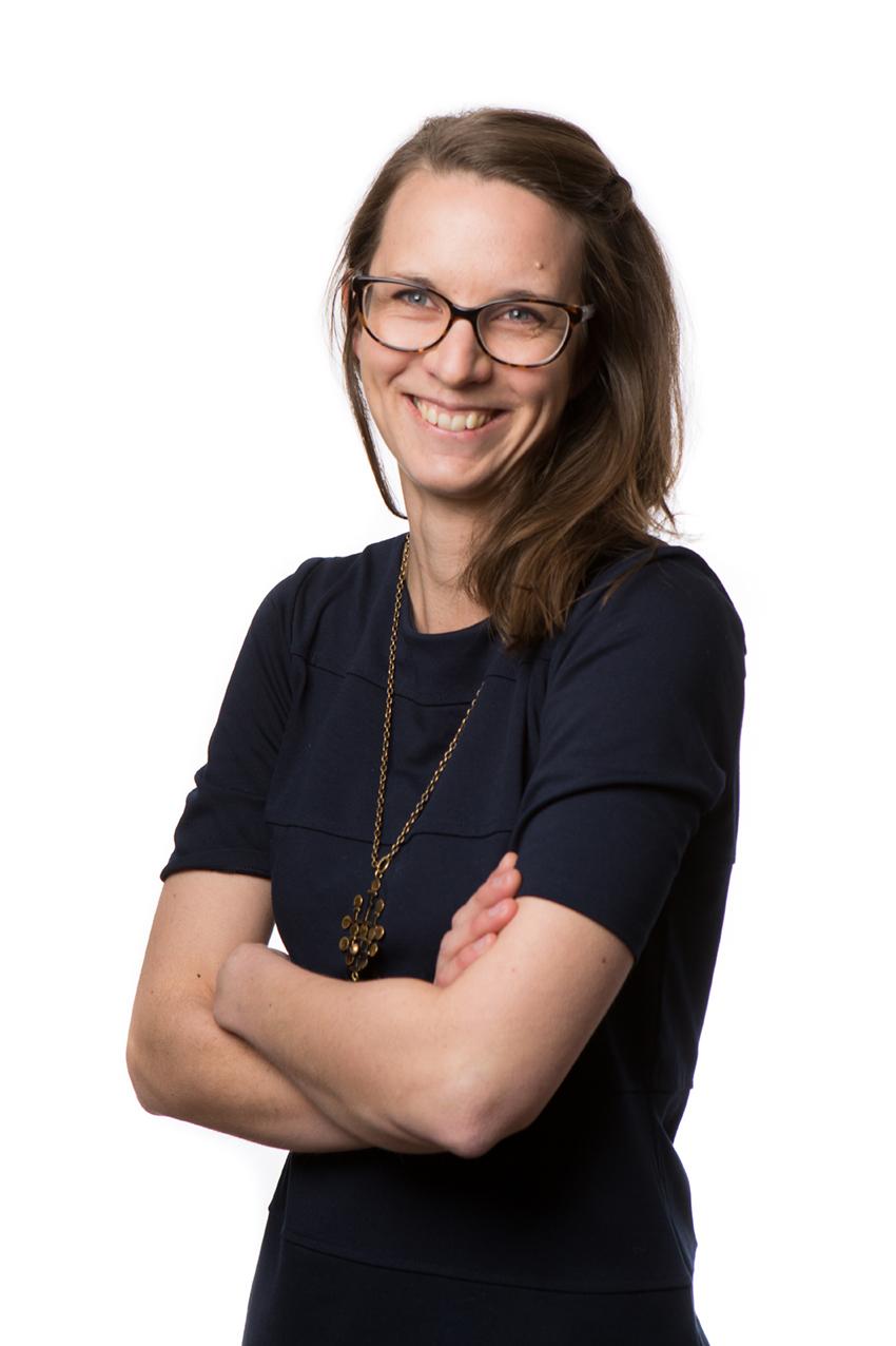 Marie Tidquist Lundin