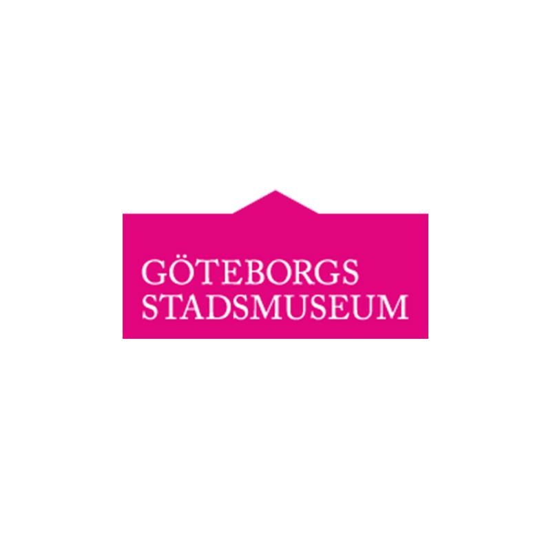 Logo göteborgs stadsmuseum