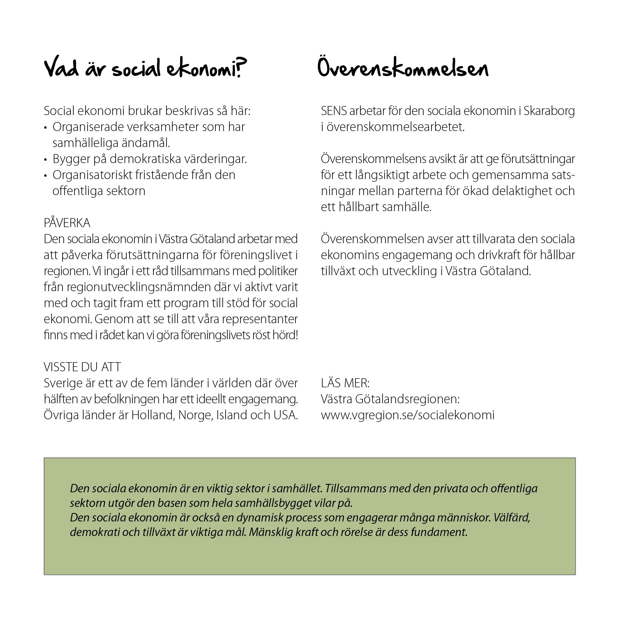 Grafisk manual, västra götaland