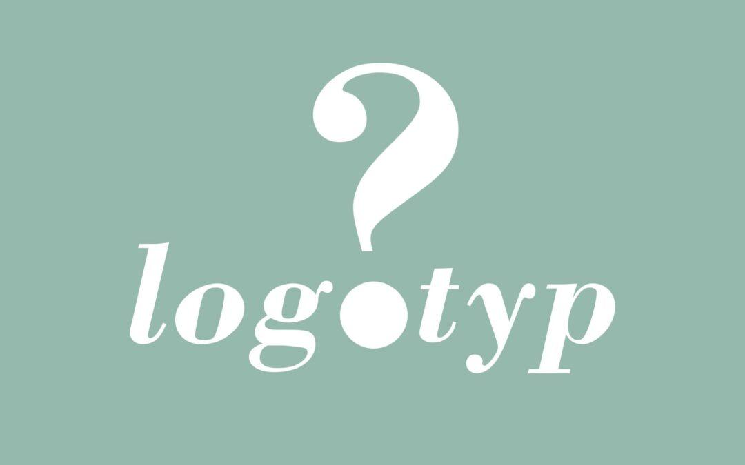 Att beställa en logotype