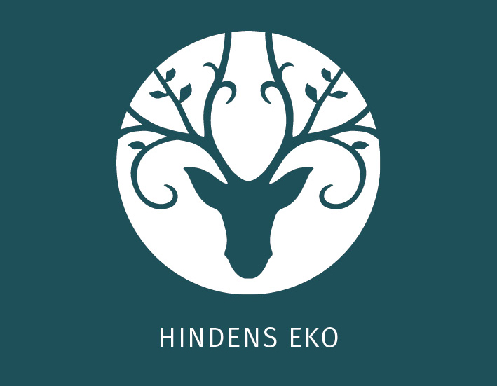Logotype, Hindens eko, logga Skaraborg,
